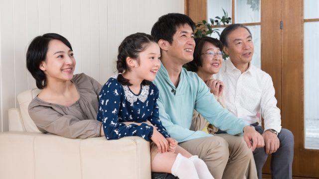 TV家族2