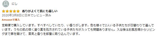 日本の名湯口コミ2