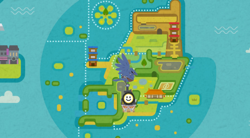 鎧の孤島8