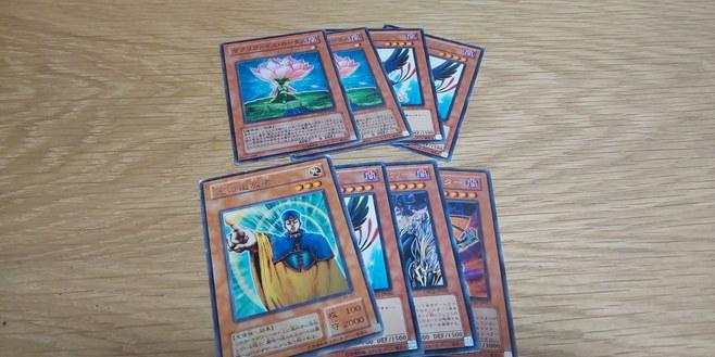 カード発送8