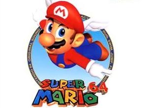マリオ3D4