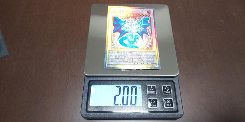 レア別重さ22